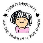 Logo Eva Mouton